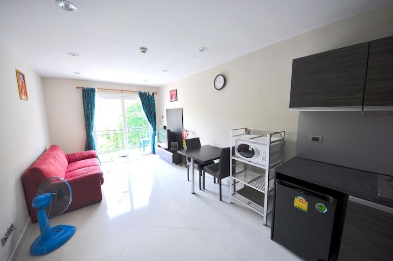 Park Lane 418/3 - Image 1 - Pattaya - rentals