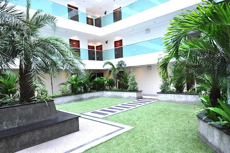 Laguna Bay 419 - Image 1 - Pattaya - rentals