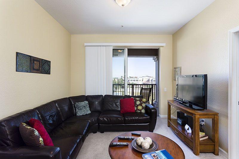 Entrance - Vista Cay-Orlando-3 Bedroom Ventura-VC121 - Orlando - rentals