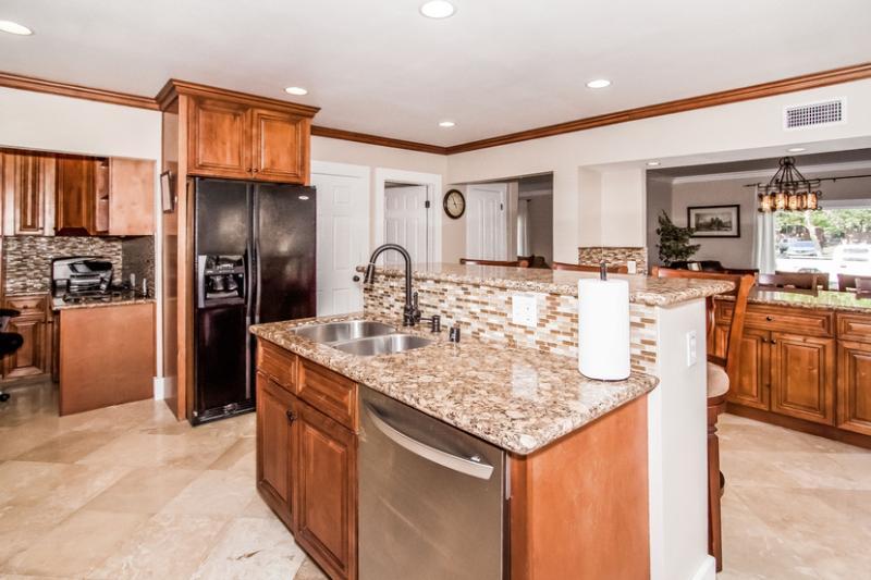 Beautiful Fully Restored  California Classic - Image 1 - Anaheim - rentals
