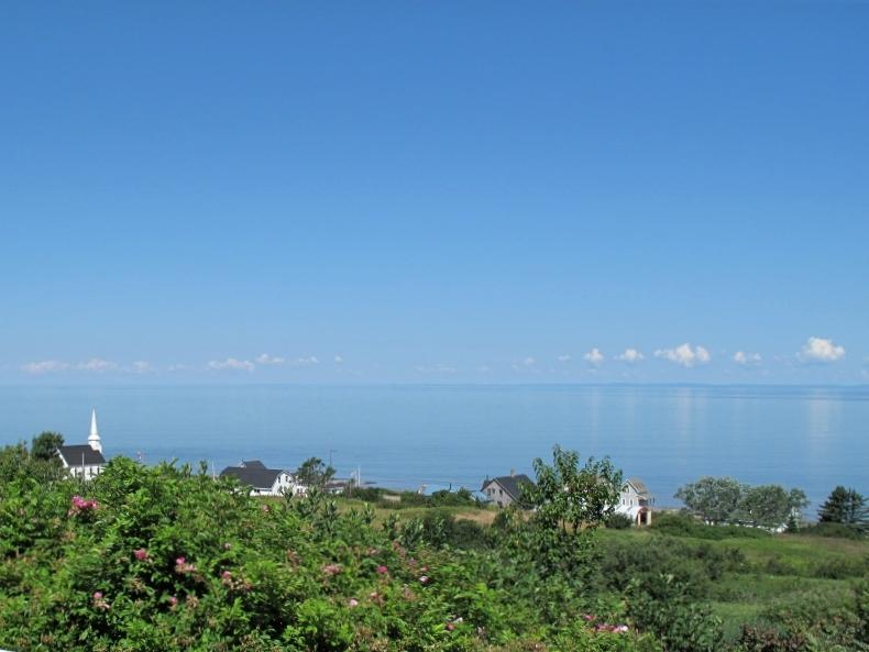 One of many great views from the cottage - Stunning Sea Views at Starfish Cottage - Port George - rentals