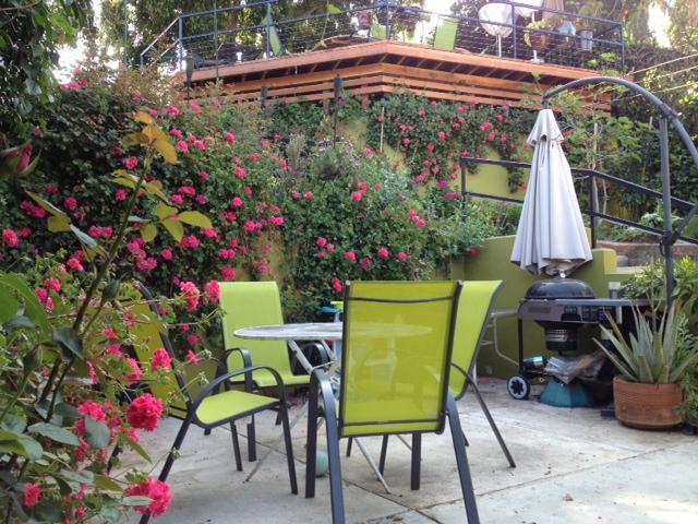 Camper+Garden Near Downtown Los Angeles&S.Pasadena - Image 1 - Los Angeles - rentals