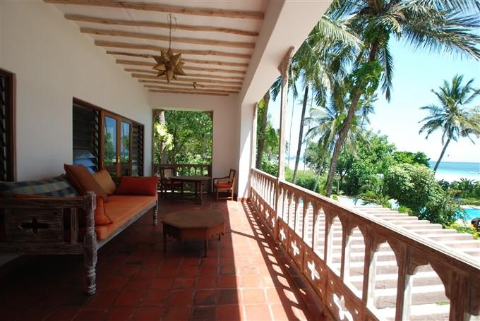 Mzuri Beach House - Mzuri Beach House - Galu /Diani Beach Kenya - Diani - rentals