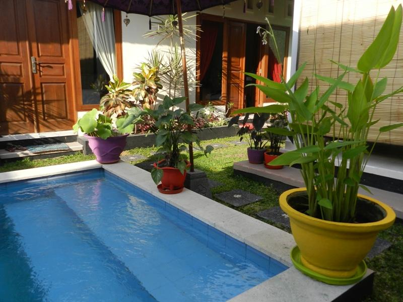 Villa Mavoa : your tranquil oasis in the heart of the Kerobokan action - Image 1 - West Sulawesi - rentals