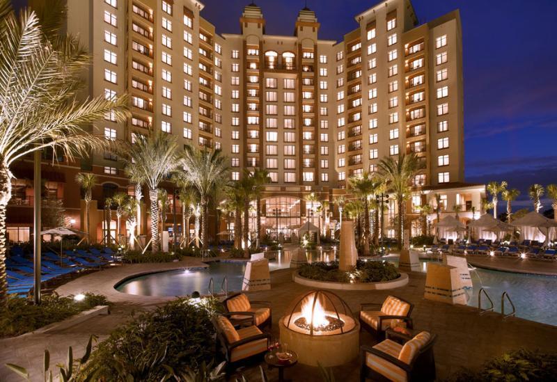 Wyndham Bonnet Creek - 1, 2 3 & 4 bedroom suites - Image 1 - Orlando - rentals