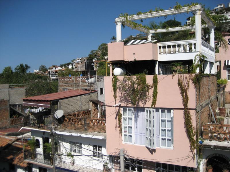 Cute studio in Old Town Puerto Vallarta (Zona Romantica) - Image 1 - Puerto Vallarta - rentals