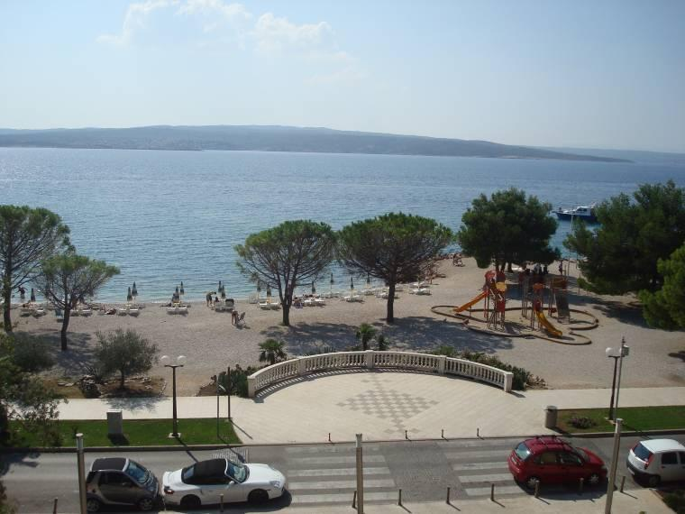 BEACH APARTMENTS IN THE CENTER - APP 2 (2+2) - Image 1 - Crikvenica - rentals