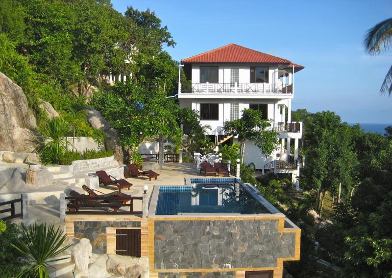 Viking House Apartments - Image 1 - Koh Tao - rentals