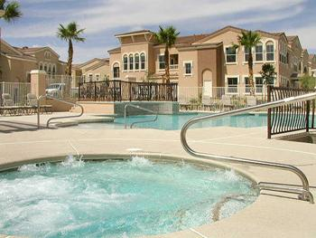 3 BR Townhome with all Ameneties - Image 1 - Las Vegas - rentals