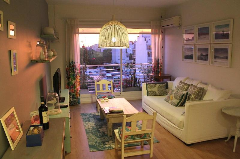 Enchanting apartment in Palermo Hollywood 4 PAX - Image 1 - Buenos Aires - rentals