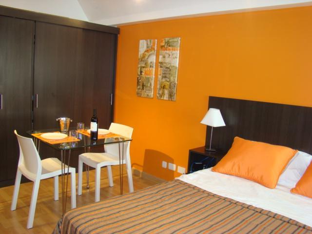 Orange apart in Recoleta 1BD 2PAX - Image 1 - Buenos Aires - rentals