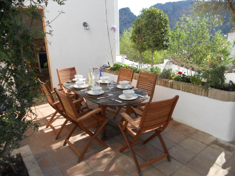 Holiday Town House Near Ronda - Image 1 - Montejaque - rentals