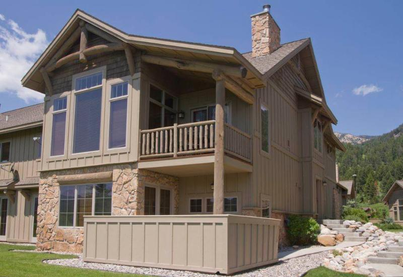Crail Ranch 50 - Image 1 - Big Sky - rentals