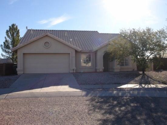 NEW LISTING! JACANA LOOP NEAR DOWN TOWN TUCSON - Image 1 - Tucson - rentals