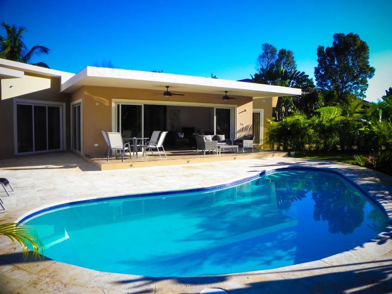 2 BDR Villa: PREMIUM Decor and Privacy - Image 1 - Sosua - rentals
