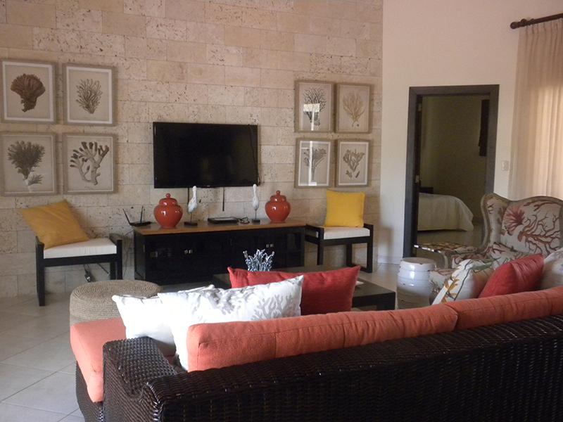 6 BDR Villa Camara with Ultima Concept & Ocean View - Image 1 - Sosua - rentals