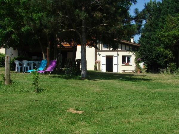 Le Mas du Pouy - Gite rural Mas du Pouy  proche des Pyrénées - Puydarrieux - rentals