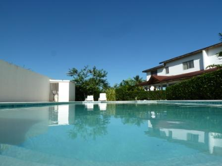 New  villa in the heart of a tropical paradise - Image 1 - Las Terrenas - rentals