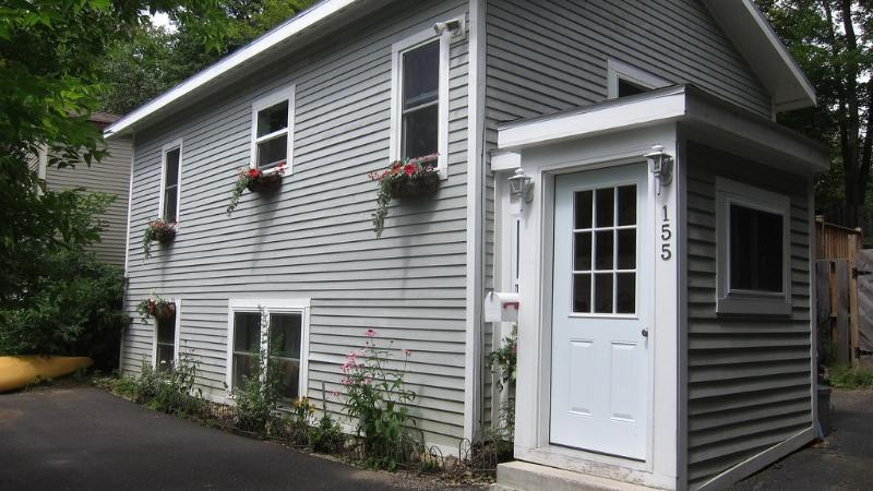 Lake Placid Village Cottage in Summer!!! - Image 1 - Lake Placid - rentals