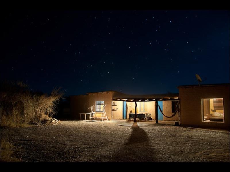 Amazing for stargazing - Beautiful house with view to Andes - San Pedro de Atacama - rentals