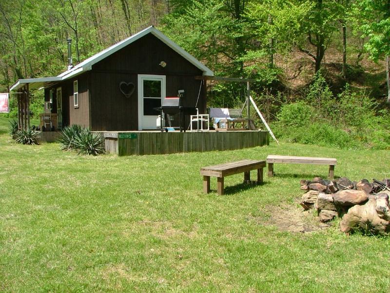 My Ky cabin - Dream property cabin getaway - Grayson - rentals