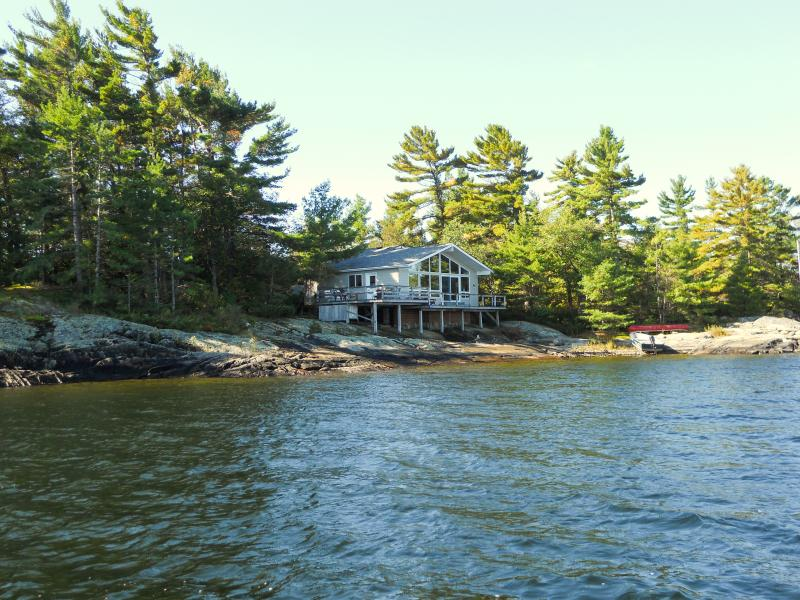 Georgian Bay at its best! - Image 1 - Bracebridge - rentals