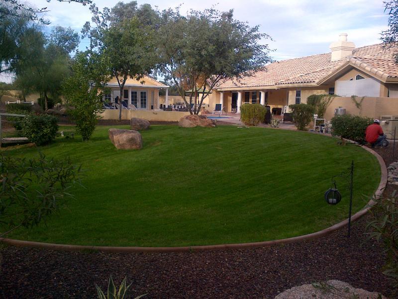 "Luxury Vacation Rental FUN FUN ""Perfect Location"" - Image 1 - Paradise Valley - rentals"