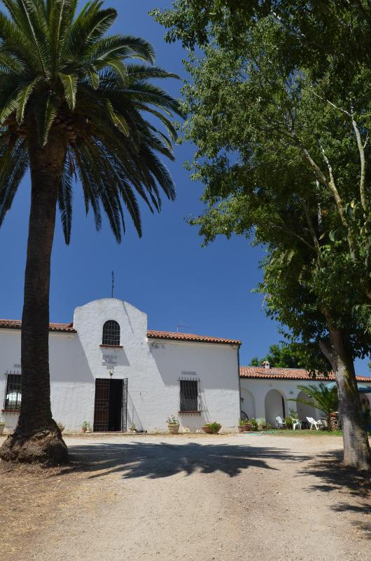Villa Felice - entrance - Villa Felice - Alghero - rentals