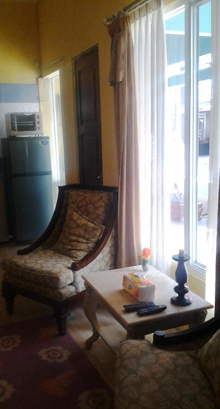 living room - Nice TWO bedroom Villa in Solo Indonesia - Solo - rentals