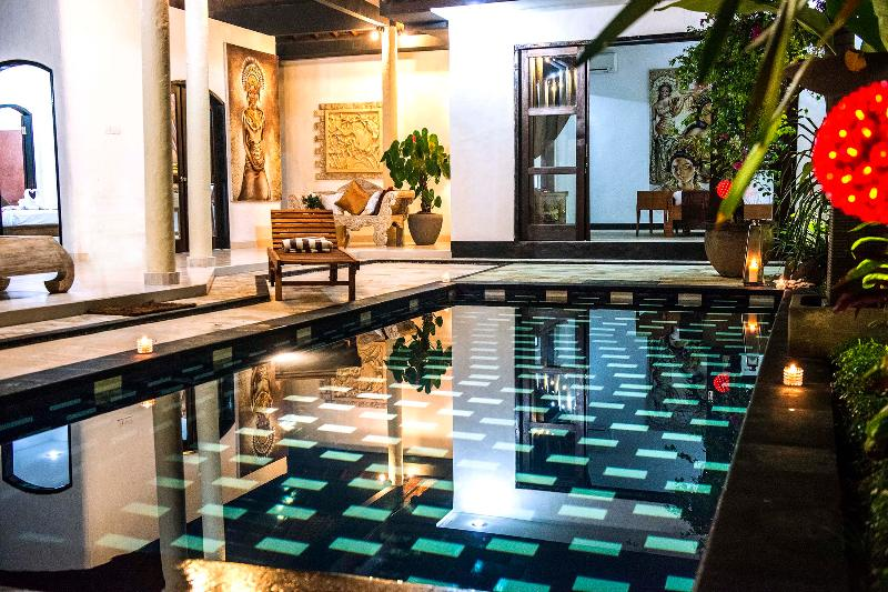 3 bedroom Villa - 4 BR 2 Pools Luxury villa GitaAyu in Seminyak Bali - Seminyak - rentals