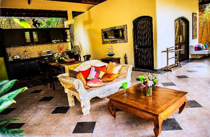 2 BR Luxe Villa Jasmine Private Pool Seminyak Bali - Image 1 - Seminyak - rentals