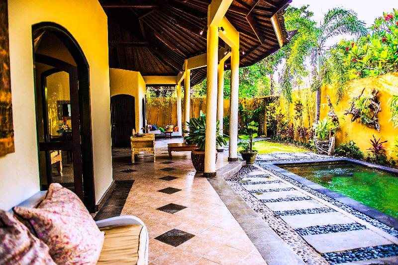 2BR Luxury Villa Irene Private Pool Seminyak Bali - Image 1 - Seminyak - rentals