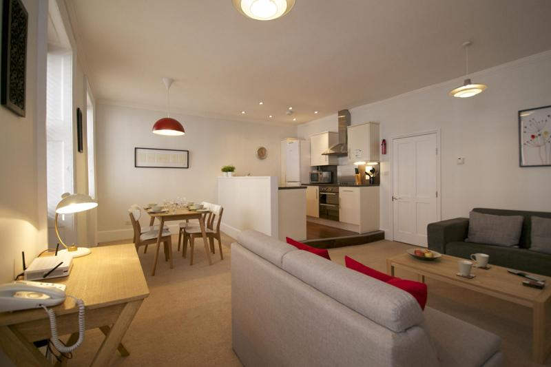 Typical 2 bedroom - British Museum/Russell Square 2 Bedroom Apartment - London - rentals