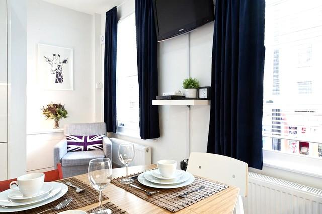 Trendy Two Bedroom Camden Apartment - Image 1 - London - rentals