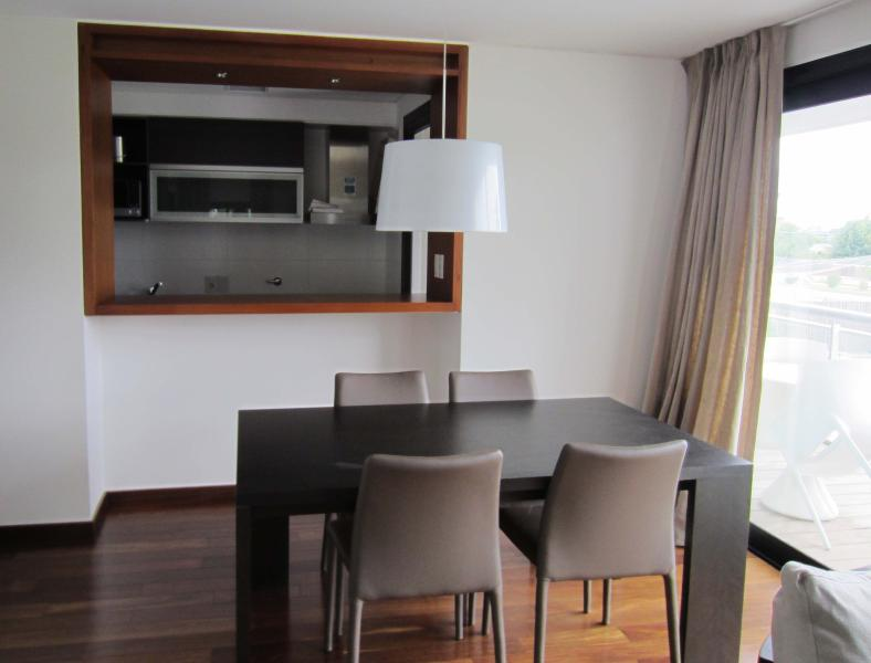 Bright 1 Bedroom Apartment in Carrasco - Image 1 - Montevideo - rentals