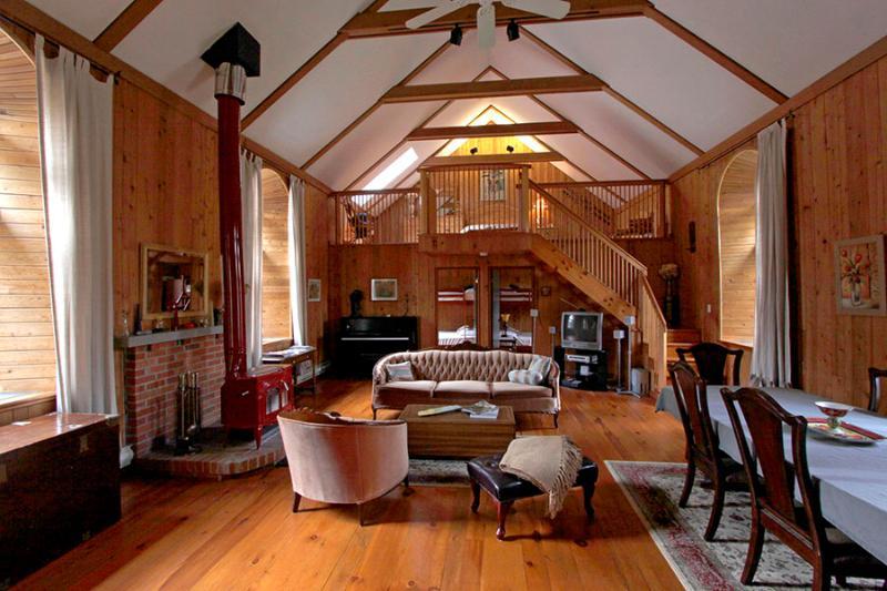 Paradise Rock cottage (#807) - Image 1 - Feversham - rentals