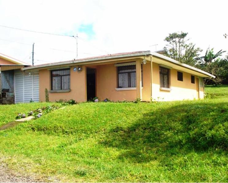 Hermosa casa disponible para la venta - Image 1 - Ciudad Colon - rentals