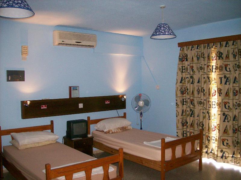 Godd Size Studio Apartment - Sleeps 4 - Ayia Napa - Image 1 - Lachi - rentals