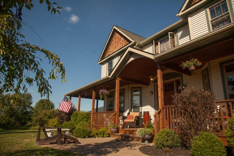 Welcome to our Country Estate! - Country Estate in Gardiner, New York - New Paltz - rentals