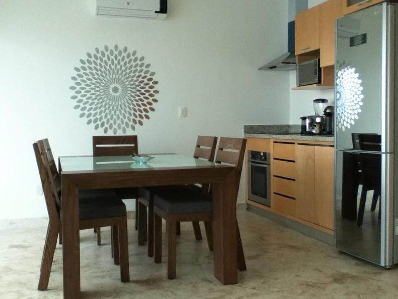 New Bamboo luxury Condo - Image 1 - Playa del Carmen - rentals