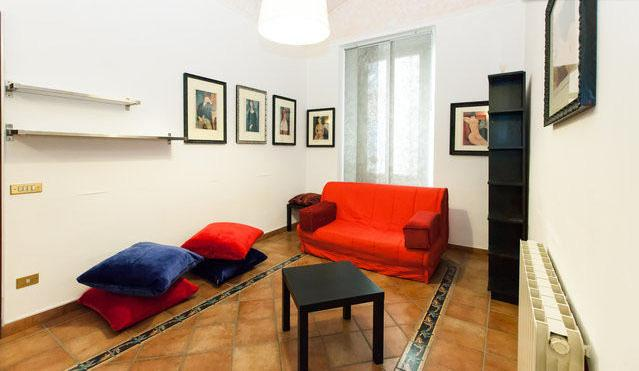 Apartment in Hearth of Rome Center Spanish Steps ! - Image 1 - Rome - rentals