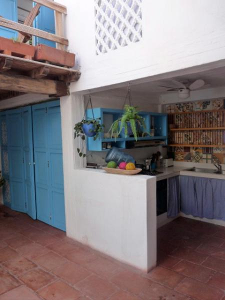 Great Value--  3 Bedroom Colonial House Cartagena - Image 1 - Cartagena - rentals