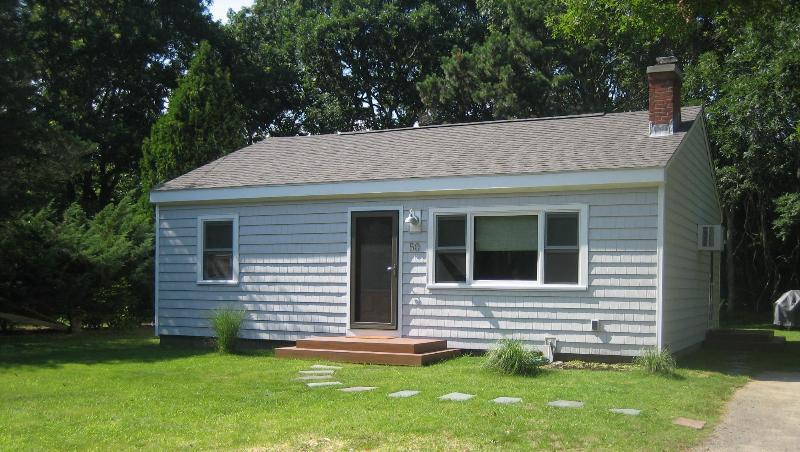 Sunny Cape Cod home - Enjoy a week on Cape Cod (Massachusetts, USA) - Falmouth - rentals
