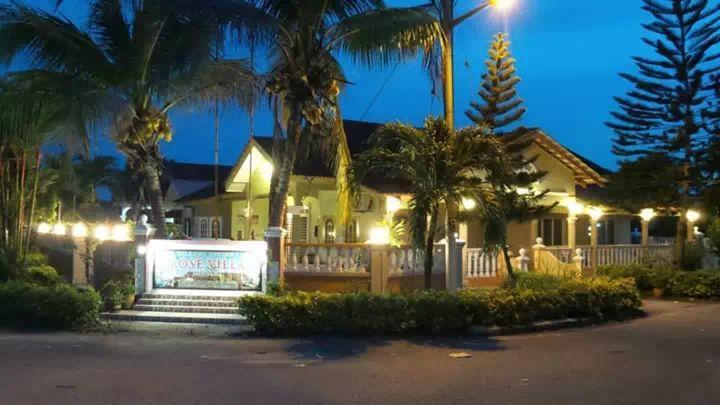Vacation home in Melaka, Malaysia - Image 1 - Melaka - rentals