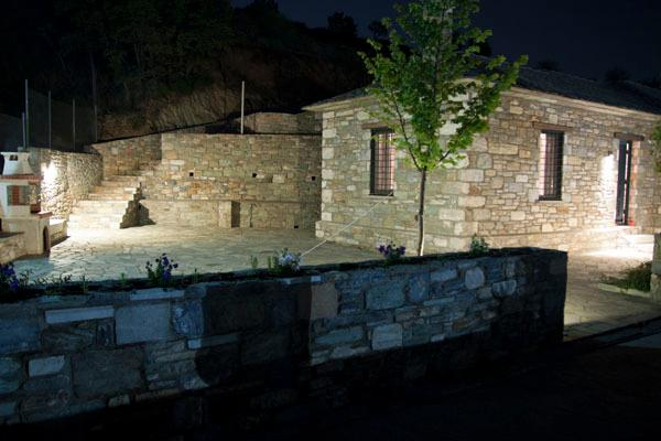 Diana guesthouse - Image 1 - Agios Georgios Nilias - rentals
