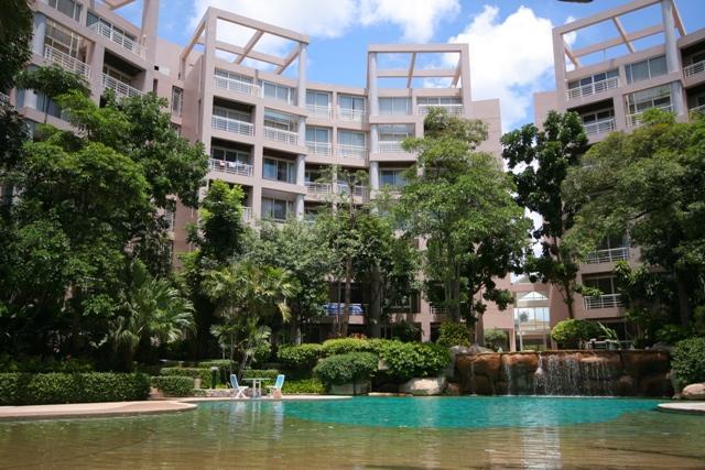 Baan Sansaran: the ideal vacation! - Image 1 - Hua Hin - rentals