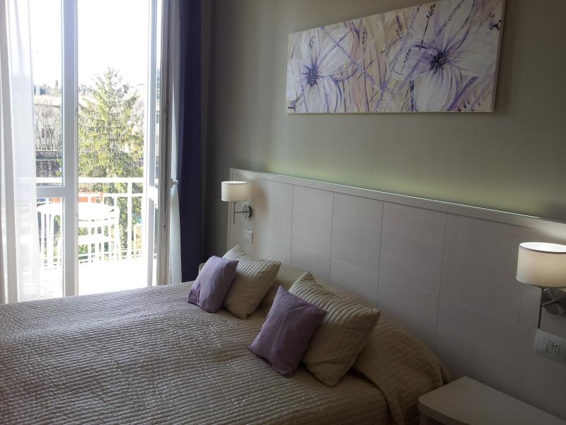 Bedroom - Lodges le Mura 'Boboli' - Florence - rentals