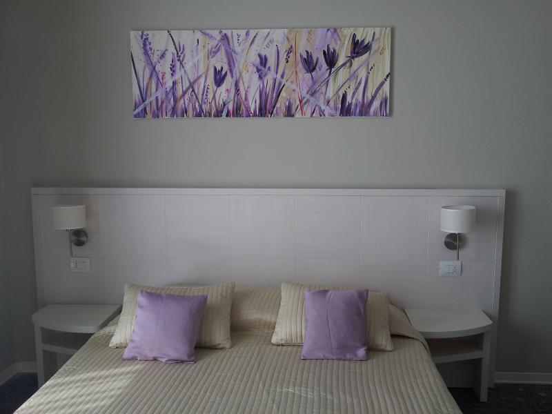Bedroom - Lodges le Mura 'Uffizi' - Florence - rentals