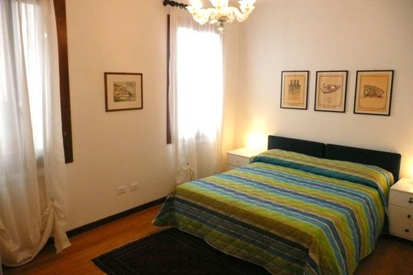 Apartment Marco Polo House - Image 1 - Venice - rentals