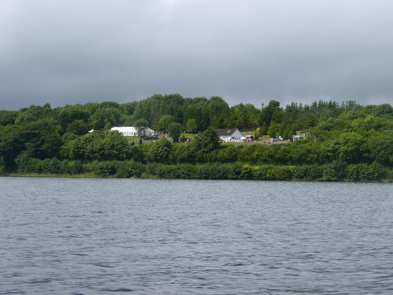 The Lake House - Bungalow on Lough Gill with Steinway piano. - Sligo - rentals